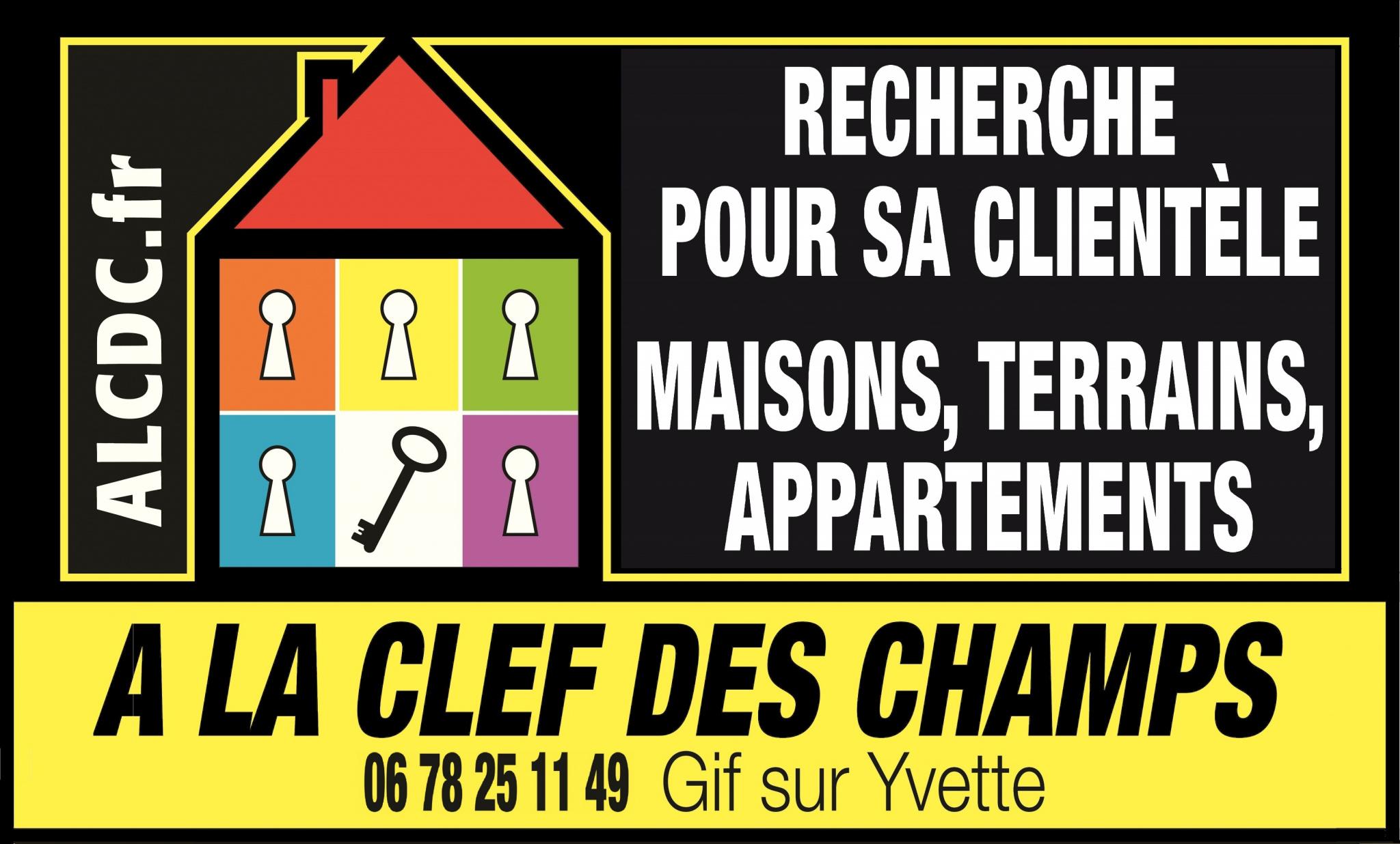 GIF SUR YVETTE MAISON 7 PC A VENDRE
