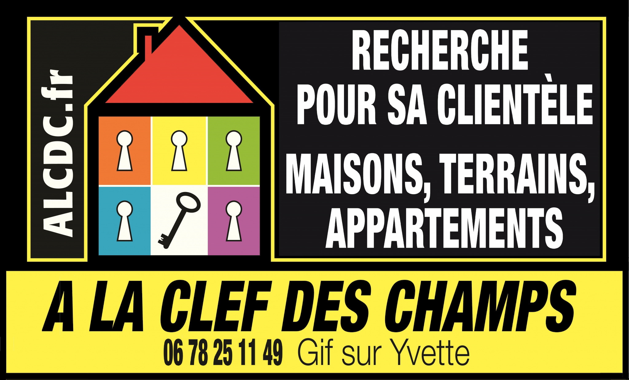 GIF VALLE APPARTEMENT 5 PC A VENDRE