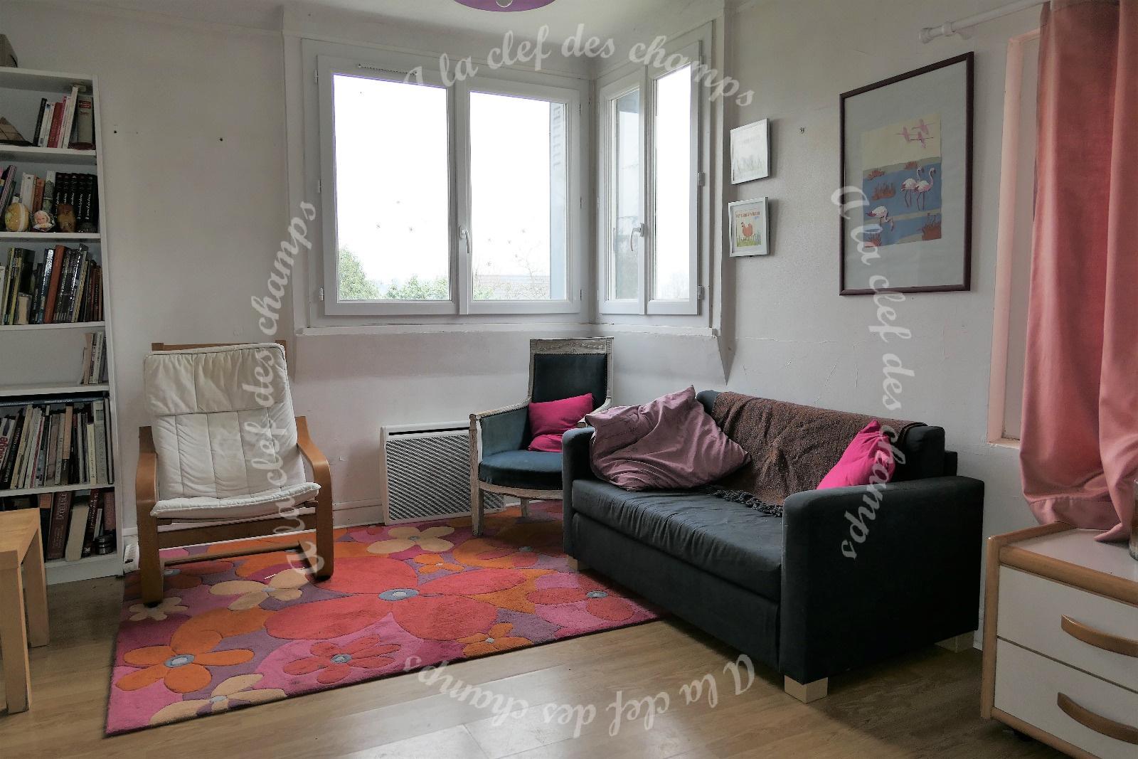 Villebon sur yvette maison 4 pc a vendre alcdc for Chambre yvette