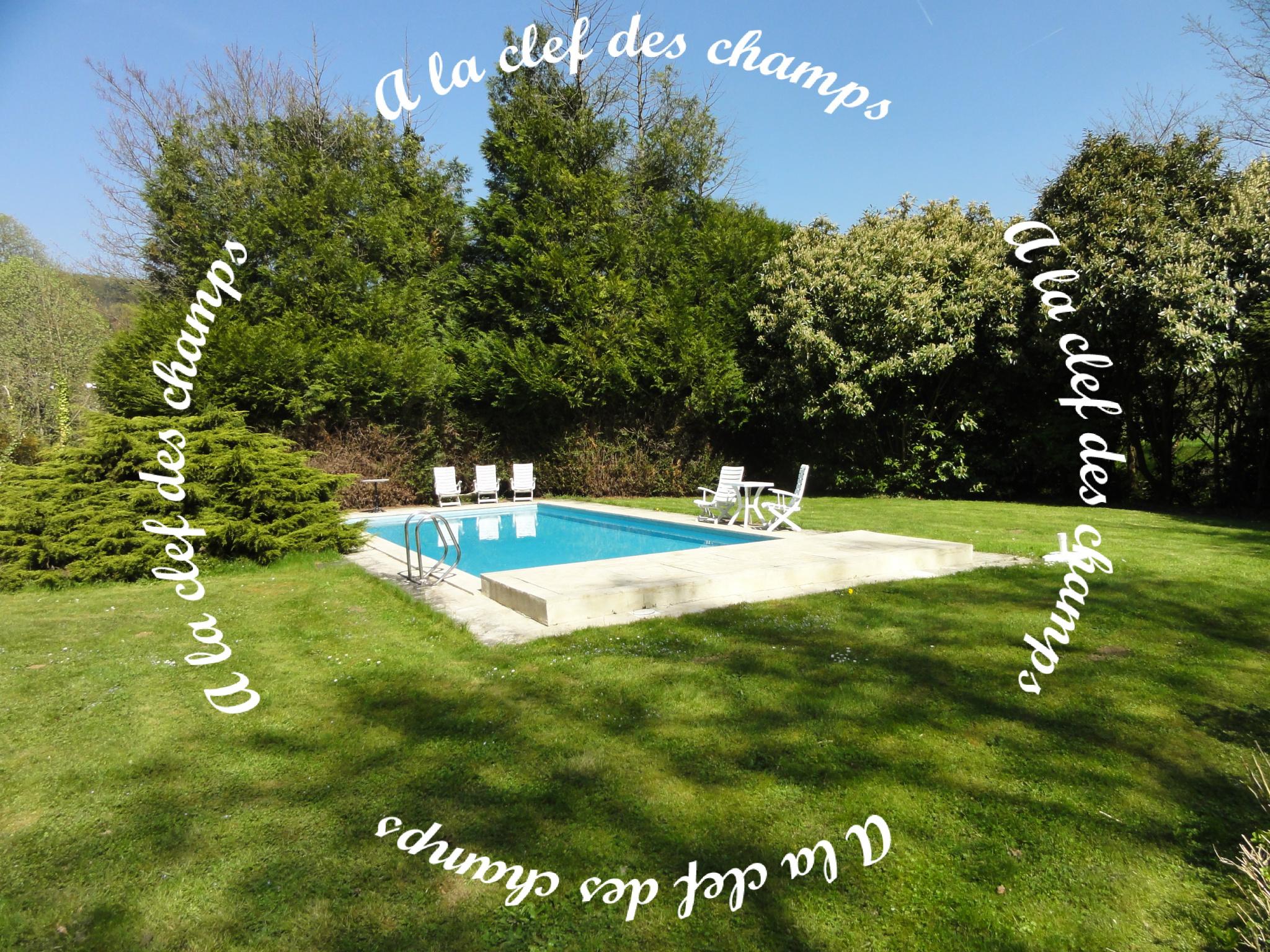 GIF VALLEE DEMEURE DE CHARME 300 M2 A VENDRE