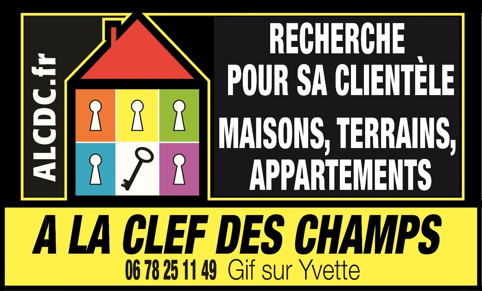 GIF SUR YVETTE MAISON 8 PC A VENDRE